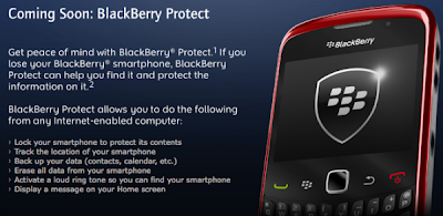 fitur blackberry protect