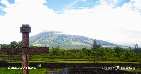 Mayon and Cagsawa Ruins - Schadow1 Expeditions