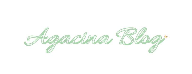 Agacina Blog.