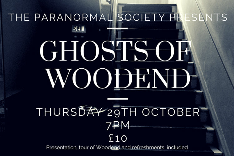 Ghosts of Woodend