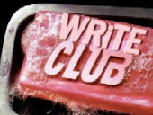WRiTE CLUB