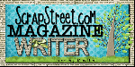 ScrapStreet Magazine