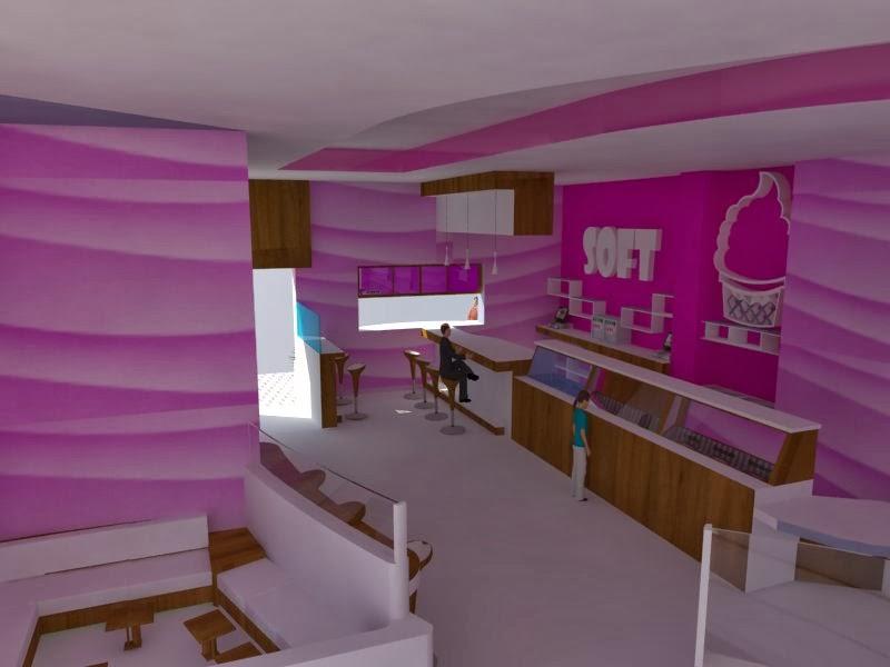 Dise o de interiores escuela de arte de motril 2 - Escuela decoracion de interiores ...