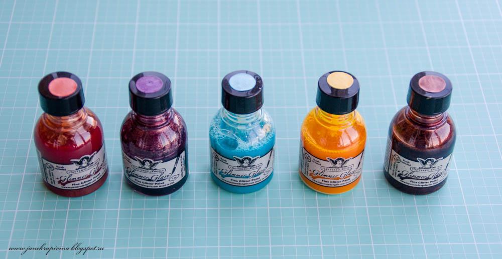 Как сделать спиртовую краску