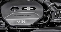 MINI TwinPower Turbo