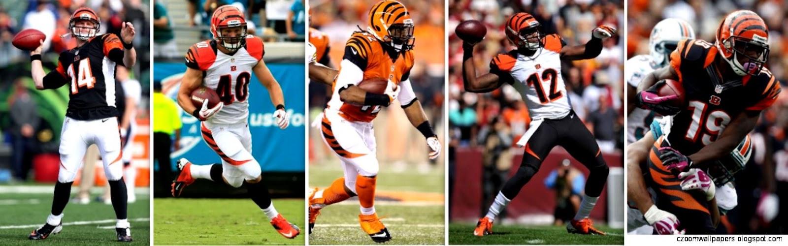 ESPNs Uni Watch ranks Bengals uniforms among worst in NFL   Cincy