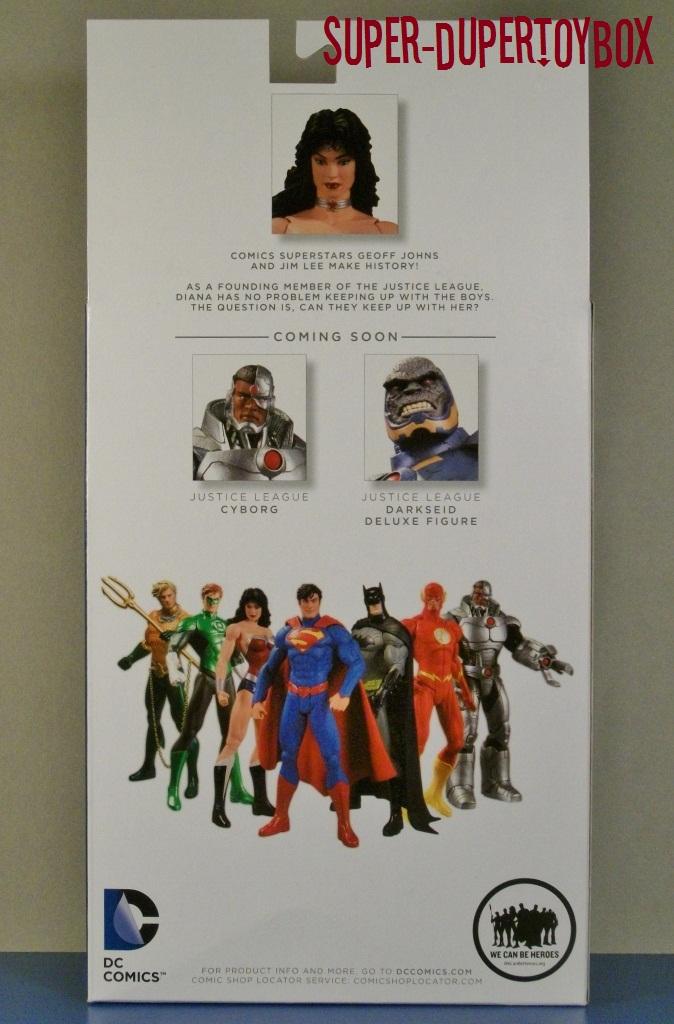 Justice League New 52 Wonder Woman - Hot Girls Wallpaper