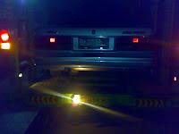 Pengambilan dan penaikan cresida B 2079 kupang ke truk car carier
