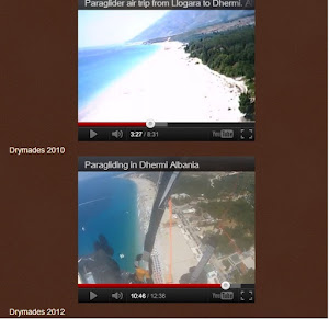 THE BIG CHANGE IN PERIVOLO, DRYMADES, HIMARA REGION