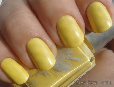 priti nyc horned poppy Turkish sorbet collection swatch