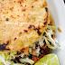 To Crave [ Gorditas at Caminos de Michoacan ]