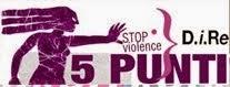 Donne in rete contro violenza