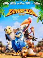 Zambezia (2011) online y gratis