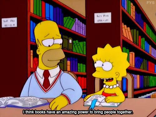 simpson libro Aprendiendo economía con los Simpson