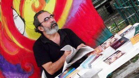 14 de Março dia da Poesia Nacional: Por Wybson Carvalho, poeta Caxiense
