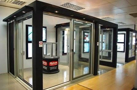 Harga Pintu Aluminium Terbaru Lengkap