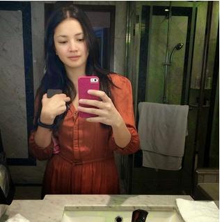 Fazura Selfie Dalam Tandas Jadi Perhatian , info, terkini, sensasi, hiburan, fazura, gambar fazura