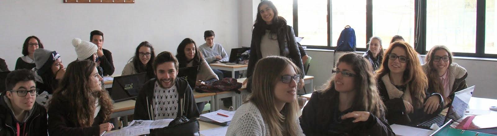 Lycée Eprami- Paredes de Coura