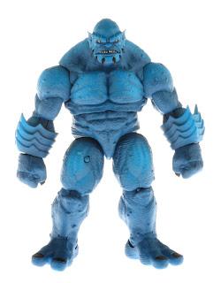 Hasbro Marvel Universe A-Bomb