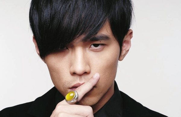 Jay Chou Diaoness: Chou Style: HAIR! (updated on 30 Nov 2012)