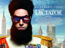 Movie The Dictator watch Online