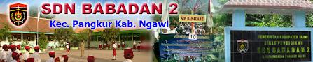 SDN BABADAN 2 PANGKUR