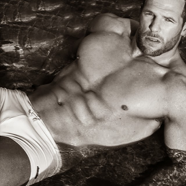 James Haskell beach