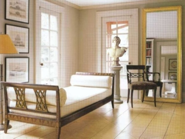 Marzua estilo romano en decoraci n - Muebles estilo neoclasico ...
