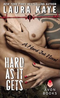 Hard as it Gets - 11/23/13