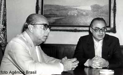 João Figueirede e o grande corrupto Paulo Maluf