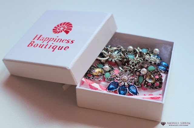 Happiness Boutique Necklace