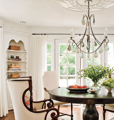 How To Add A Dining Room To A Studio Apt