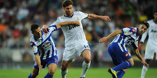 inovLy media : Prediksi Deportivo vs Real Madrid (24 Februari 2013) | La Liga