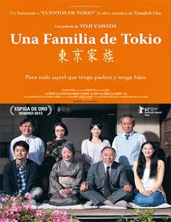 Ver Película Una Familia de Tokio Online Gratis (2013)