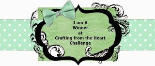CFTH winner challenges 71 & 81