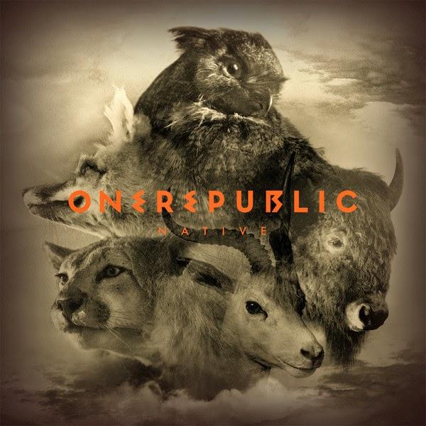 OneRepublic - Native Cover