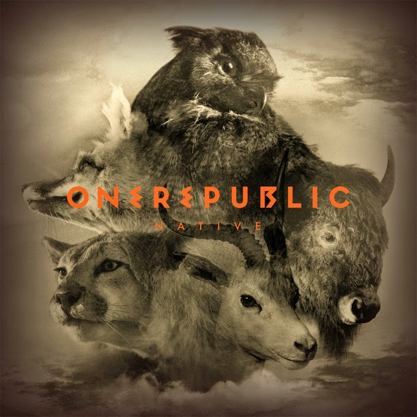 OneRepublic - Native Cover