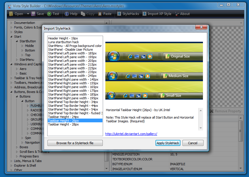 Devilx7   Cara Mempercantik Tampilan Windows