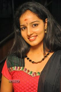 Vizha-Actress-Malavika-Menon-Stills-at-Movie-Audio-Launch
