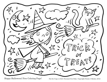 Please Click Here For A Downloadable Version Have Happy Halloween
