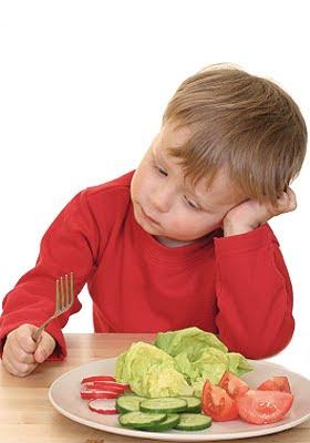 Anemia e a falta de Nutrientes