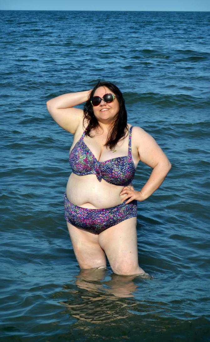 bikini plus size swimsuitsforall fatkini costume curvy taglie comode