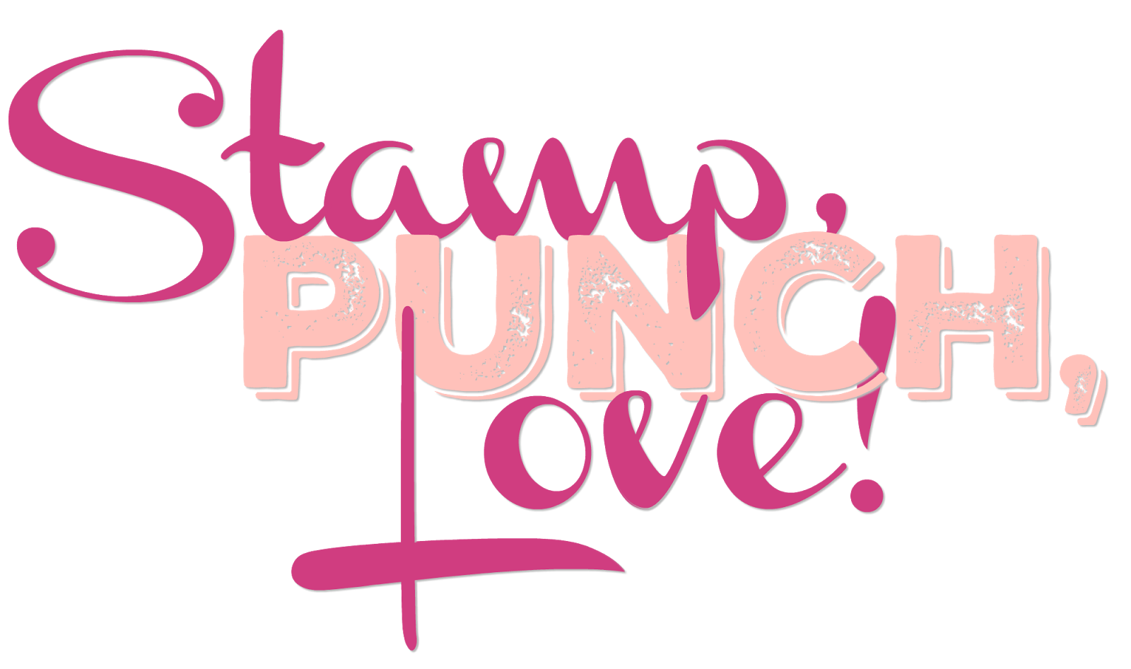 Stamp, Punch, Love!