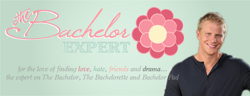 The Bachelor Expert