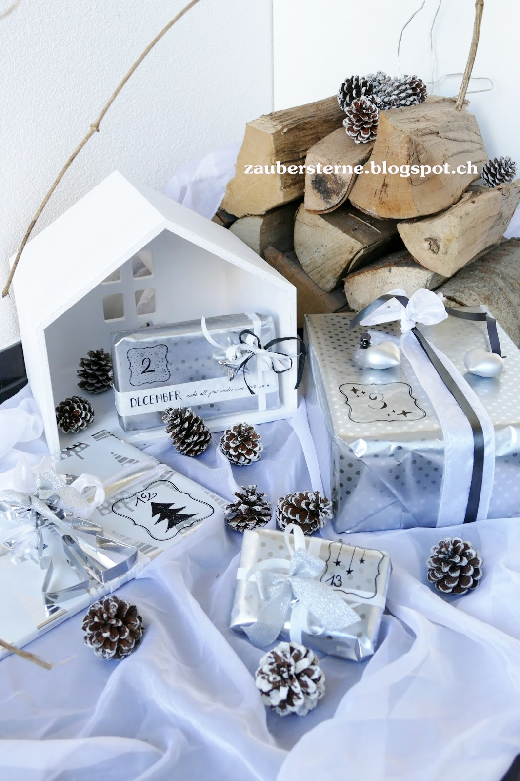 blog schweiz adventskalender zauberhaft verpackt. Black Bedroom Furniture Sets. Home Design Ideas