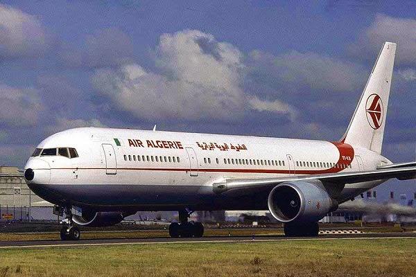Lokasi Bangkai Pesawat Air Algerie Dikenal Pasti (2 Gambar)