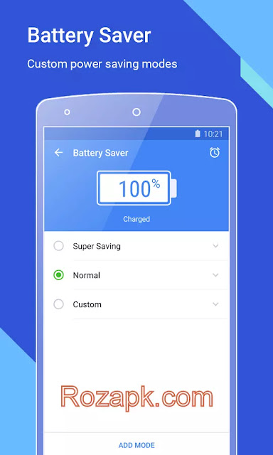 Smart Booster & Cleaner Free Apk v1.2 Latest Version For Android