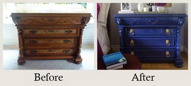 photos avant et après