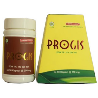 herbal saraf, otot & tulang # PROGIS