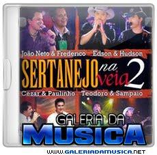 sv Sertanejo Na Veia 2 | músicas